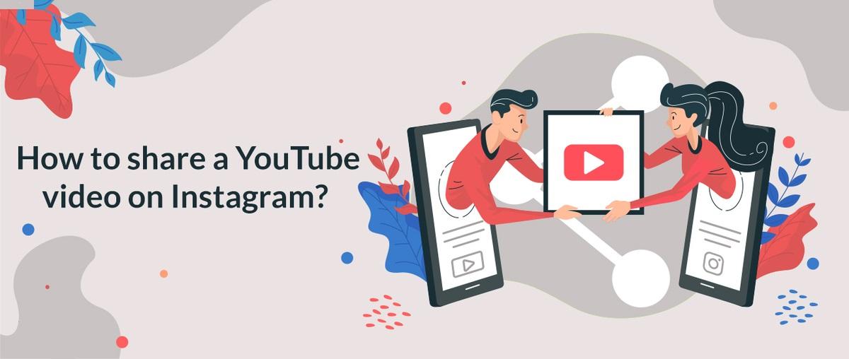 ¿Cómo compartir un vídeo de YouTube en Instagram?