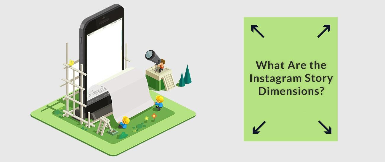 ¿Cuáles son las dimensiones de la historia de Instagram?